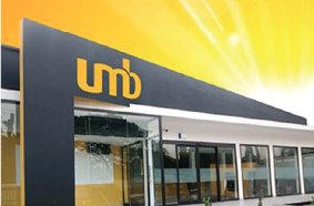UMB, a leading bank in Ghana, leverages JMR's Genie De Banca Digital Platform to simplify loan origination and improve the customer experience