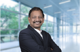 JMR Infotech Appoints A.Srinivasan as the President of Global Sales and BFSI Solutions
