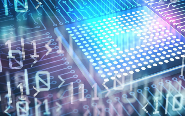 A Quantum Leap in Banking Technology