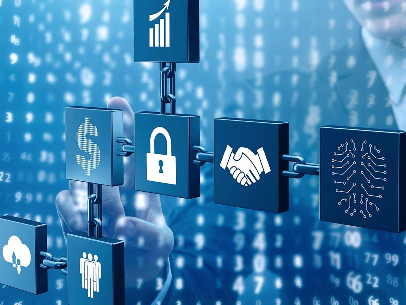 Blockchain Technology Adoption in Banking & Financial Services Industry