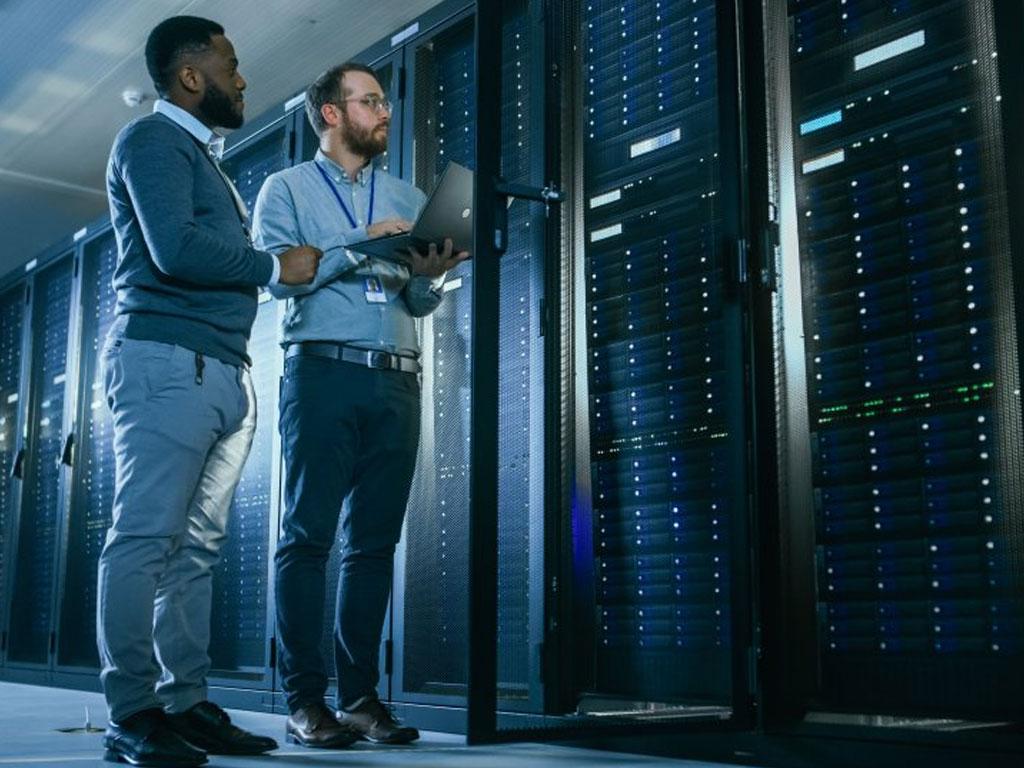 Database Management Services for Ghana Commercial Bank