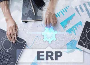 ERP System Enhancement for Al Omaniya Financial Services