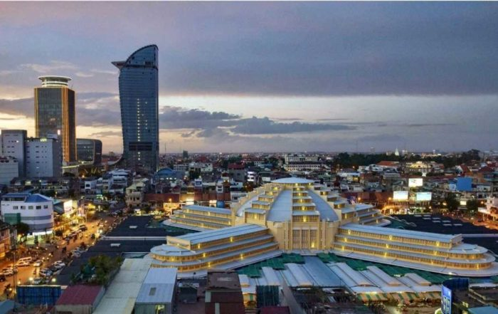 Enhanced Business Operation for a Leading Cambodian MFI