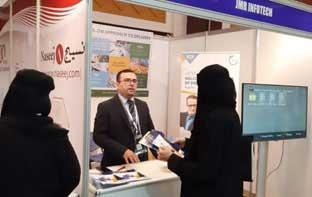 JMR participates in Saudi Emerging Technologies Forum